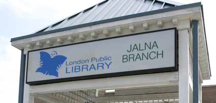 Jalna branch library