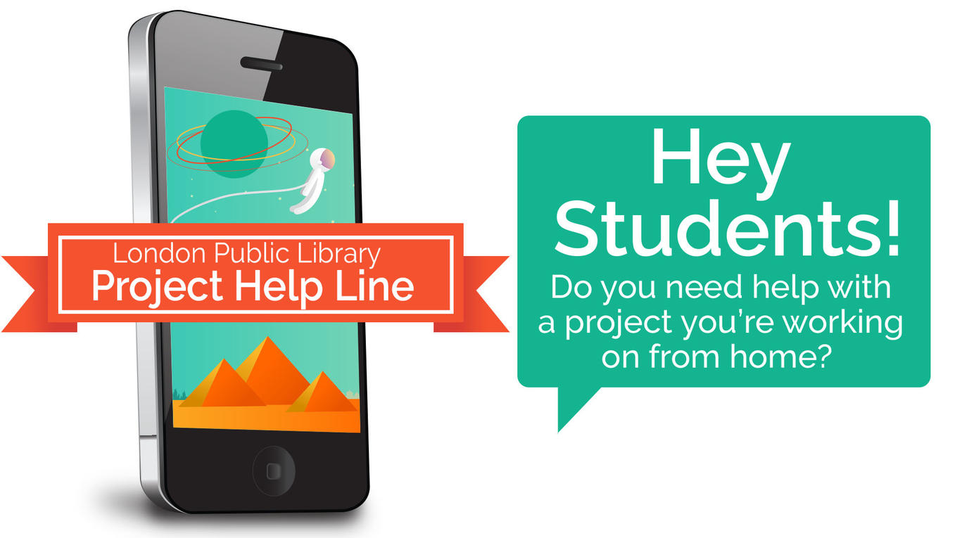 Project Help for Students