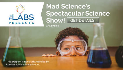 Mad Science's Spectacular Science Show!