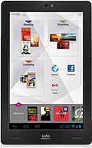 photo of eReader